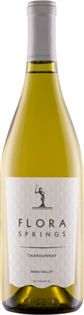 Flora Springs Chardonnay Barrel Fermented 2013 750ml